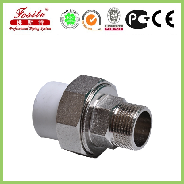 China manufactute ppr fitting, ppr pipe fitting, fitting ppr