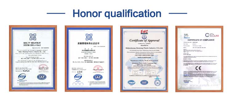 Honor qualification