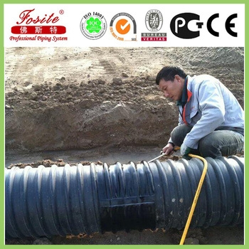 Professional supply 20mm diameter HDPE pipe manufacturers for water or agricultural supply