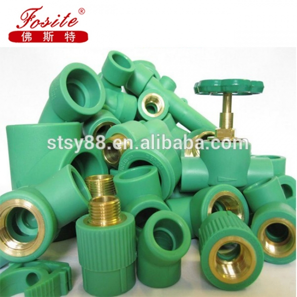 Alibaba china wholesale brass ppr and pvc pipes and fittings