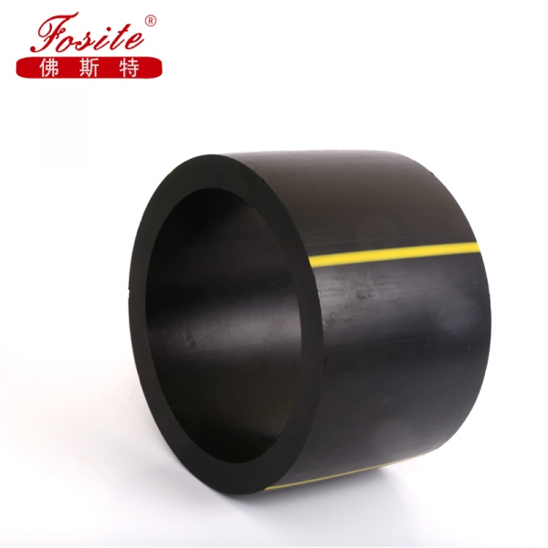 HDPE pipe large diameter ...